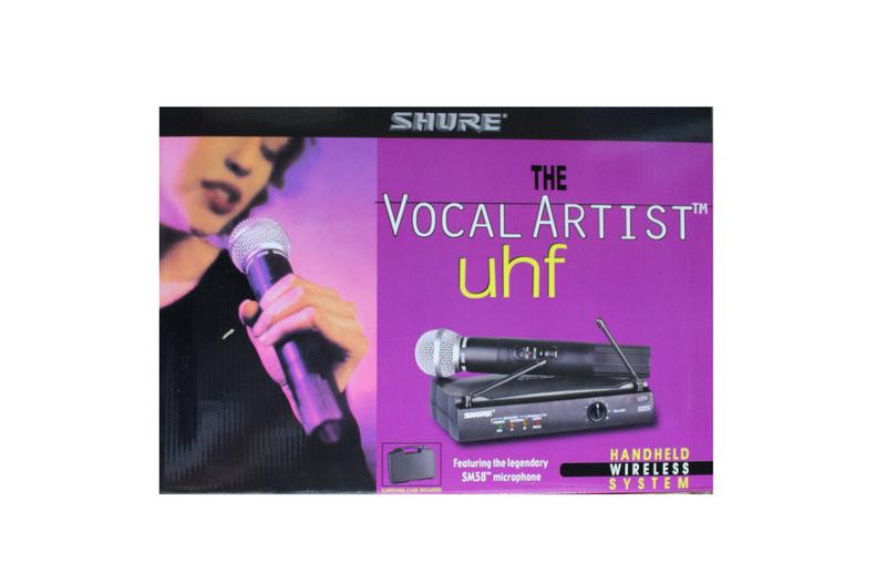 Микрофон DM SM 58/UT24 (5)
