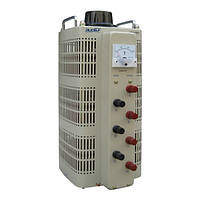 Автотрансформатор трехфазный (ЛАТР) RUCELF LTC-3-9000