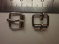 Пряжка для браслета 2 х 12.5 х 10 мм никель