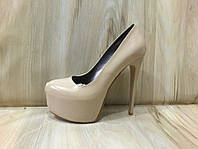 Туфли (36-40) искусственный лак высокого качества  купить в Розницу в Одессе Украина 7км