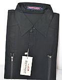 Приталенная рубашка BIGNESS (размеры 38,39,40,41), фото 2