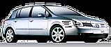 Захист картера двигуна і кпп Renault Vel Satis 2001-, фото 6