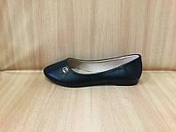 Балетки  (36–40) — искусственная кожа купить в розницу в одессе украина 7км