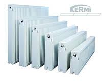 Радиатор стальной Kermi FK03304 высотой 400 мм !ПРАЙС В ОПИСАНИИ! 33 тип боковое подключение
