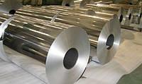 Фольга алюминиевая 7-200 микрон в ассортименте от ГОСТ МЕТАЛ