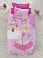 Детское постельное белье с принцессами и не только..