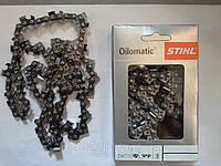 Цепь Stihl 57 RS 3,8 шаг (супер зуб) для электропил