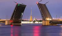 Туры в Санкт-Петербург из из Киева 6 дней март, апрель