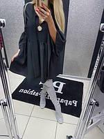 Платье свободное тиар 620 (КЭТ)
