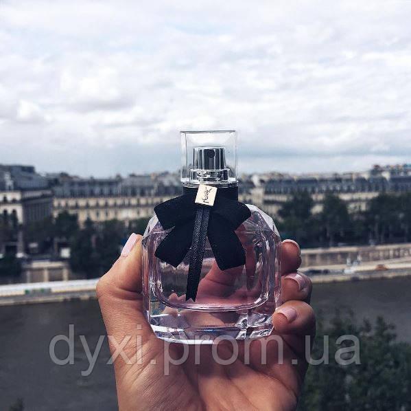 Yves Saint Laurent Mon Paris 90 ml тестер купить в Киеве  выгодные ... 55cace414b6