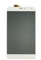 Дисплейный модуль  Meizu MX4 5.3 White