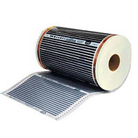 Плівка для теплої підлоги EL-305(M) 230V, 110w/m 0338х500мм Корея