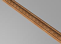 Код М13. Деревянный резной декор для мебели. Молдинг