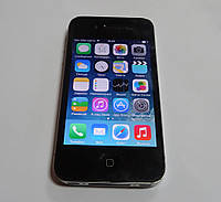 Apple iphone 4 16GB Black Neverlock Оригинал!