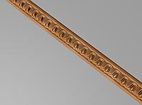 Код М15. Деревянный резной декор для мебели. Молдинг