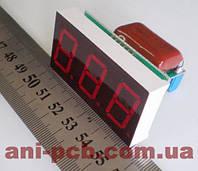 Вольтметр переменного тока В-0,8