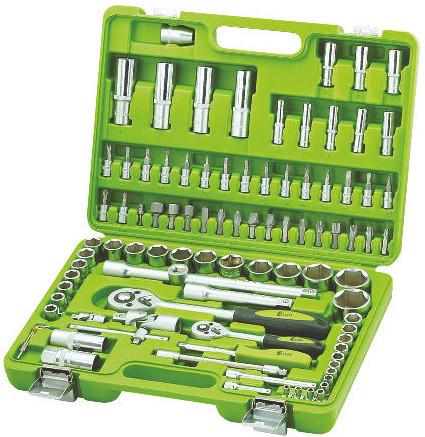 Набор инструментов Alloid НГ-4094П-6