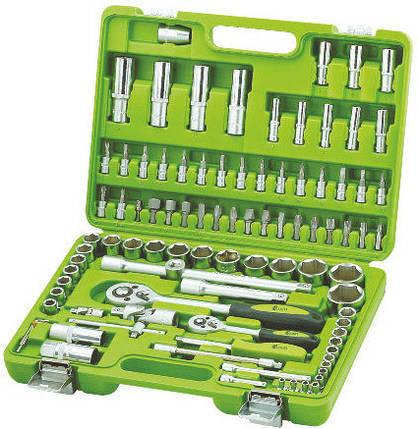 Набор инструментов Alloid НГ-4094П-6, фото 2