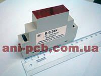 Вольтметр переменного тока В-0,36К