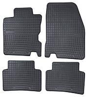 Резиновые коврики для Renault Kajar 2016- (FROGUM)