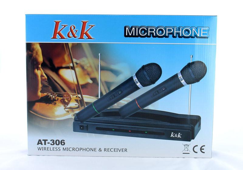 Микрофон DM 306 (20)