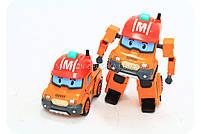 Машинка-трансформер «Робокар Поли» (2 вида), фото 5