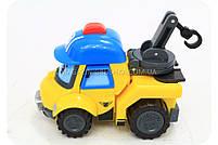 Машинка-трансформер «Робокар Поли» (2 вида), фото 9