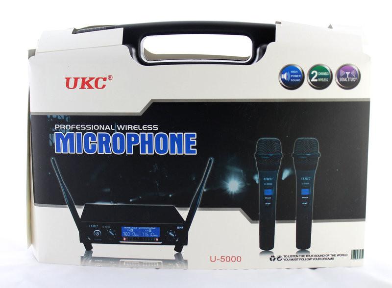 Микрофон DM 5000 (5)