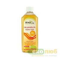 Апельсиновое масло для чистки AlmaWin