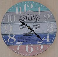 Настенные часы (34 см.)