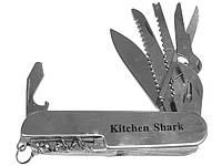 "Нож перочиный ""швейцарский"" Borner"