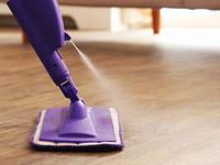 Швабра Spray Mop с распылителем + насадка для мытья окон (швабра Спрей Моп)