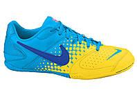 Бутсы Nike5 elastico 29 размера. Оригинал из США