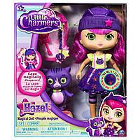 Интерактивная Кукла Хейзл Little Charmers Hazel, фото 1