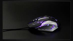 Игровая мышь KaiMeng GM003, фото 3
