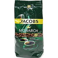 Кофе в зернах Jacobs Monarch кофе зерновой 1кг