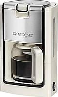 Кофеварка CLATRONIC KA 3558