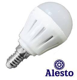 LED лампа Alesto с цоколем Е14