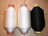 Нить капроновая для посадки сетей плетение 1*3 диаметр 1 мм, вес 1,5 кг