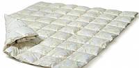 Пуховое одеяло Экопук евро 200*220