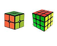 """Набор кубиков Рубика """"2+3"""" от QiYi (кубик-рубика MoFangGe)"""