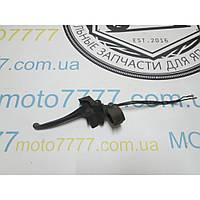 Тормозная ручка левая Honda Dio 27