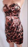 Платье бюстье AX  PARIS  размер С