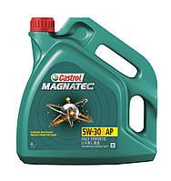 Castrol MAGNATEC 5W-30 AP 4л масло моторное