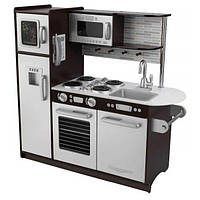 Игровой набор Кухня KidKraft Uptown Espresso Kitchen (53260)