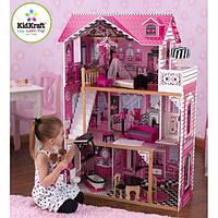 Кукольный домик KidKraft Amelia Doll House 65093