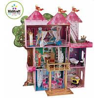 Кукольный домик KidKraft Storybook Mansion 65878, фото 1