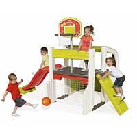 Развлекательный спортивно-игровой комплекс Smoby 310059