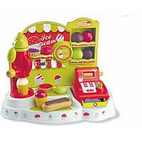 Игровой набор магазин-кондитерская с аксессуарами Smoby 350400