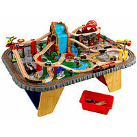 Железная дорога KidKraft Горный Тоннель 17498, фото 1